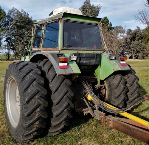 tractor deutz ax160 s turbo/tma fuerza/sda.hidraulica-duales