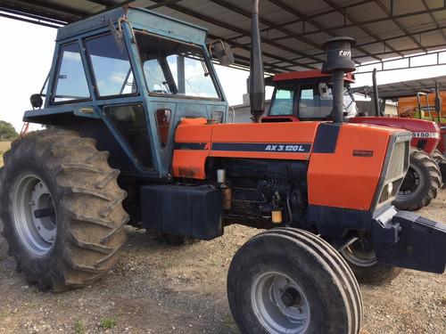 tractor deutz fahr ax 3.120