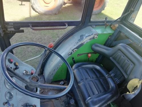 tractor deutz modelo ax 5.80