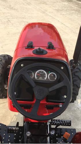 tractor diesel 35 hp nuevo 4x4 sin uso 2018 fesal