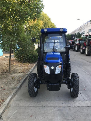 tractor diesel 50 hp cabina 4x4 fes77