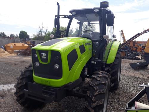 tractor doble tracción potencias 105 130 hp tipo deutz