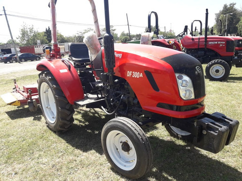 tractor dongfeng df 300