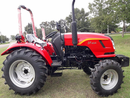 tractor dongfeng df 454
