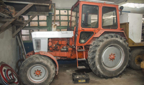 tractor dt850 4x4 t/ john deere c/levante 3puntos envio pais
