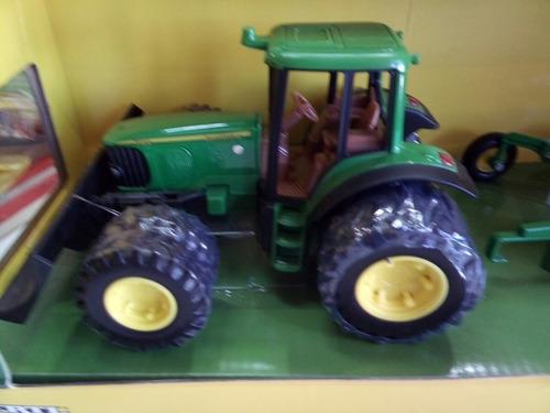 tractor escala john deere