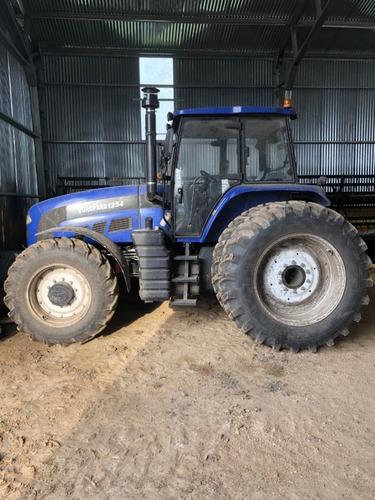 tractor europard tg1254 dual con cabina y 4 por 4
