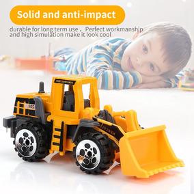 Camion Juguete De Tractor Niños Para Excavadora Coche lFJ1KTc