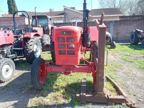 tractor fahr d400 usado 50hp