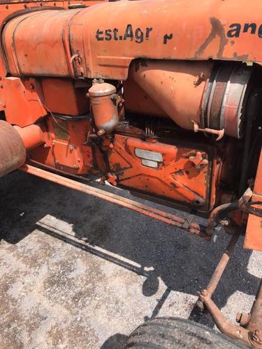tractor farh 55 con salida para hidraulico.