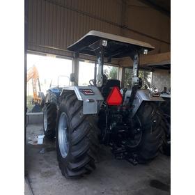Tractor Farmtrac Ft 6090 Pro 4wd