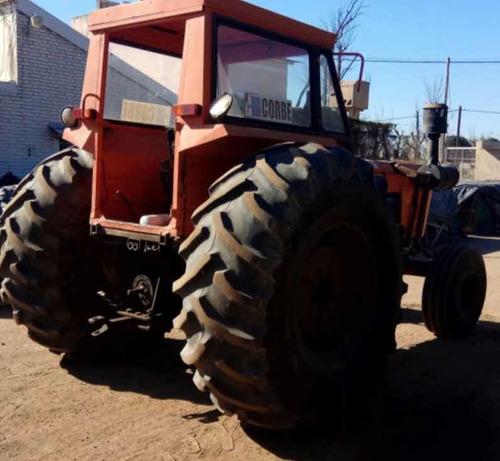 tractor fiat 1100 vea video funcionando envio a todo el pais