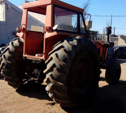 tractor fiat 1100e cabinado funcionando envio a todo el pais