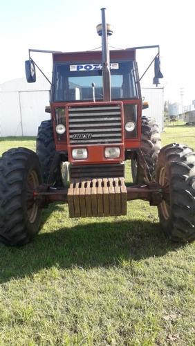 tractor fiat 1380 original