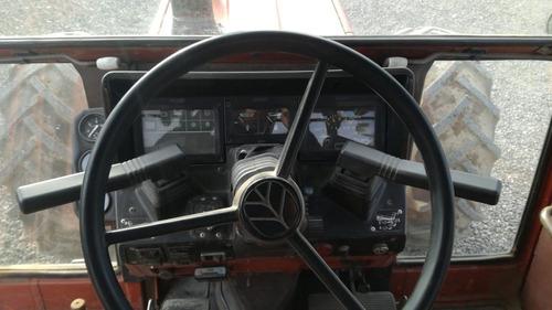 tractor fiat 180-90 doble tracción 1994