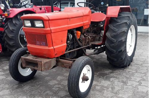 tractor fiat 540 año 1990 con 3 puntos