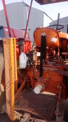 tractor fiat 60r
