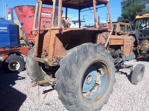 tractor fiat 700e vea video funcionando envios al interior