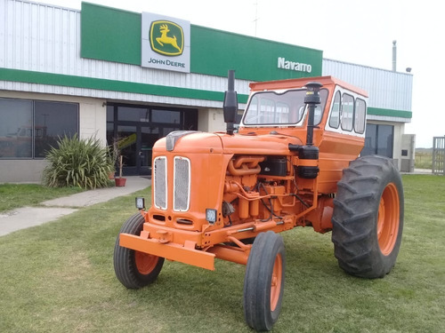 tractor fiat 780, año 1971