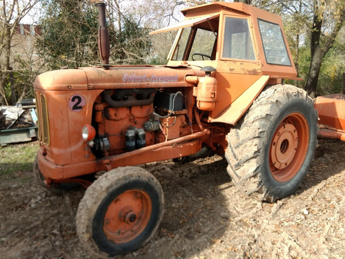 tractor fiat 780, muy bueno