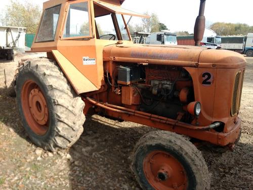 tractor fiat 780, muy bueno, sin toma de fuerza