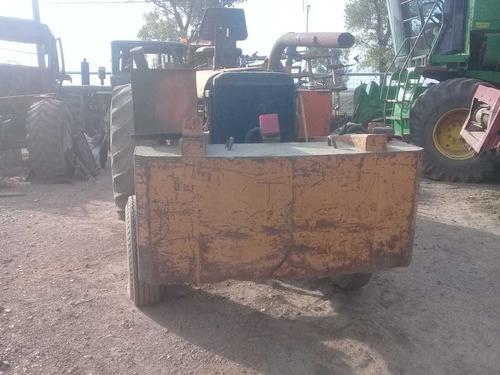 tractor fiat 780 pala invertido  tpea