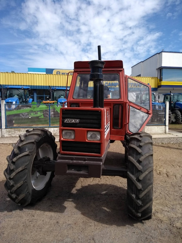 tractor fiat 880 dt