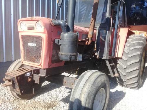 tractor   fiat 900 e gomas 23.1.30 80%  tpea