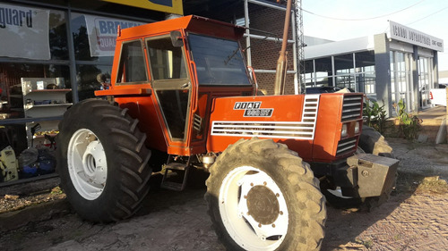 tractor fiat 980 doble traccion