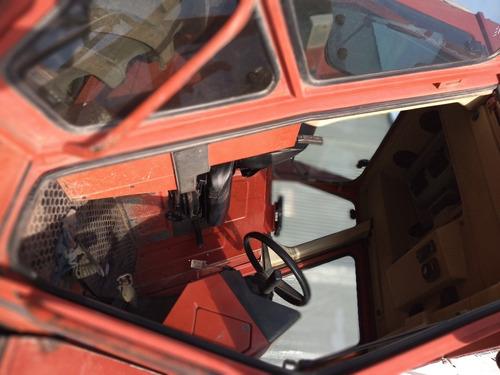 tractor fiat agri 180.90 doble tracción