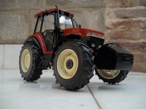tractor fiat fiatagri g240 ros escala 1/24