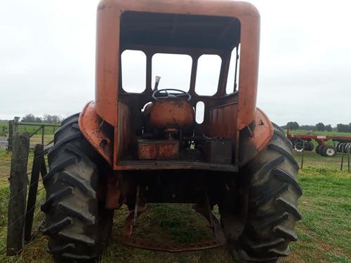 tractor fiat r 60