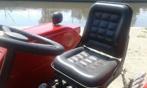 tractor first xt 220 | 22 hp |4x2 | tres puntos | hidráulico