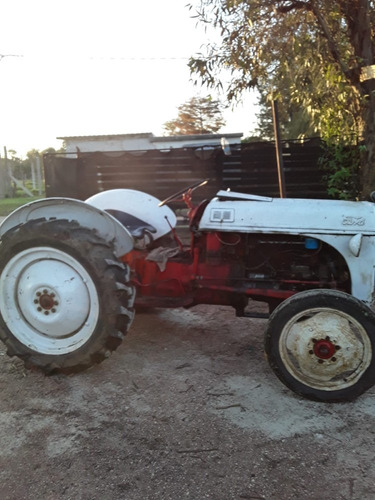 tractor ford 1952 diesel