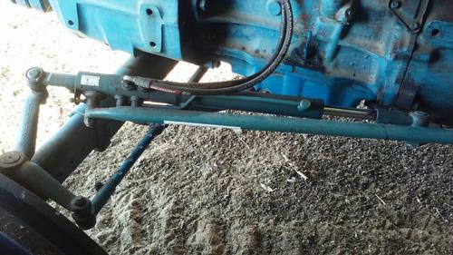 tractor ford 5000 rotativa chata  inmejorable condiciones!!