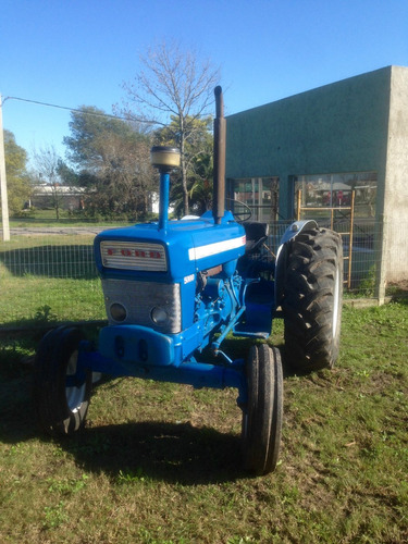 tractor ford 5000,arado,disquera,tolva,molino y mas