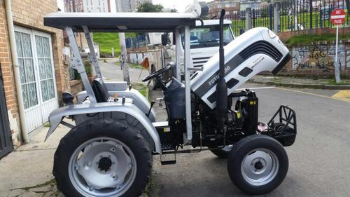 tractor foton 250 4x2 mod 2008 3000 horas