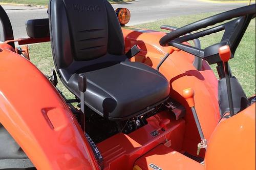 tractor frutihortícola kubota l3800 promocion!!!