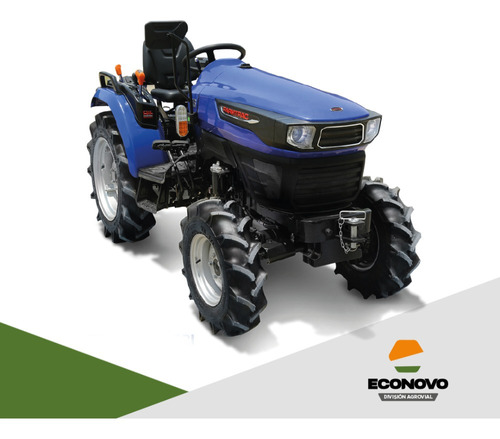 tractor ft 30 4wd agri