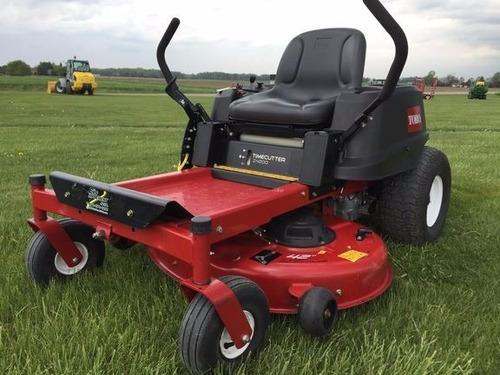 tractor giro cero toro 42 pulgadas motor kohler