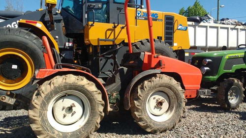 tractor goldoni 30 hp excelente estado usado