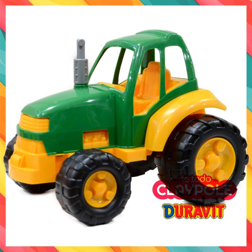 tractor grande duravit -  45 x 34 x 33 cms
