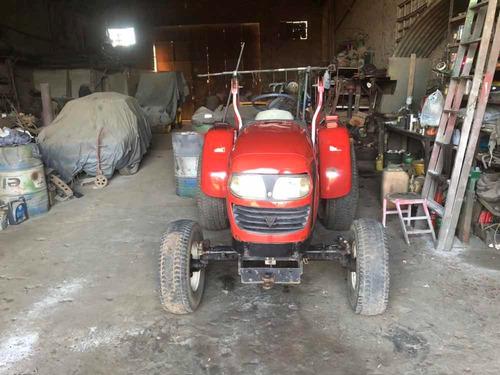 tractor hanomag 250p año 2010, 3 puntos dirección hidraulica