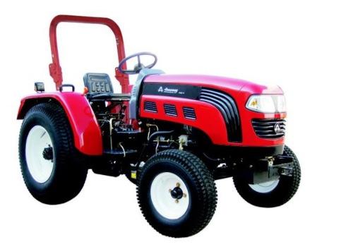 tractor hanomag 300p