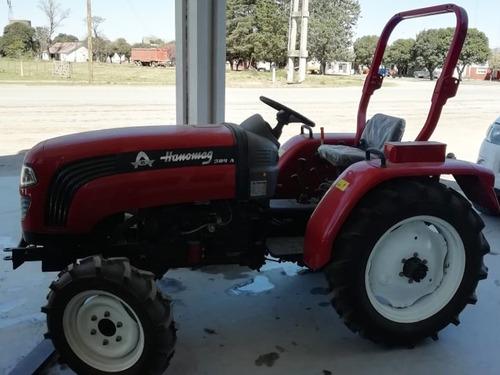 tractor hanomag 304 a nuevo