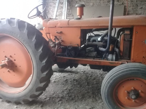tractor hanomag 35   borgward toma de fuerza hidraulica tpea