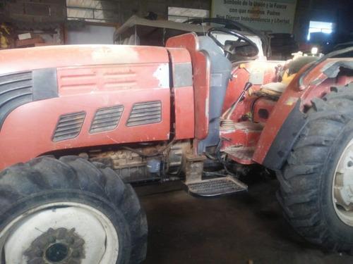 tractor hanomag 520 doble traccion 4x4