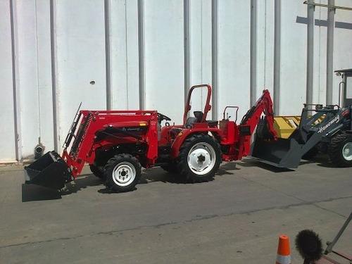tractor hanomag 604 a 2018 precio final