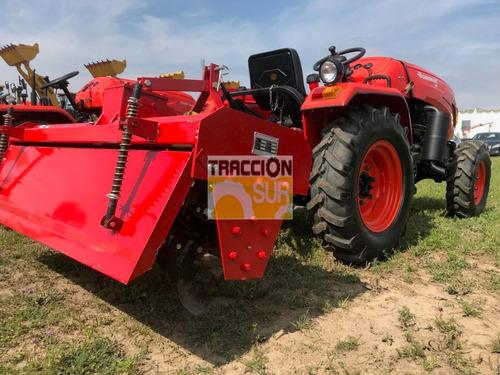 tractor hanomag stark 25hp diesel nuevo 3 puntos