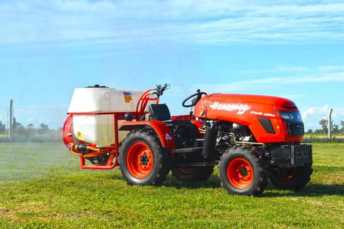 tractor hanomag stark agr4